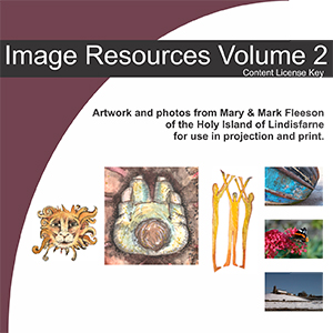 Image Resources Volume 2 Content