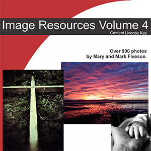 Image Resources Volume 4 Content