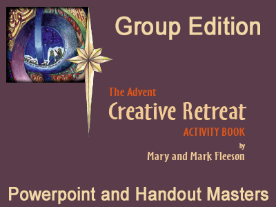 Advent Creative Retreat Group Version Content License