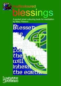 Multicoloured Blessings Content License