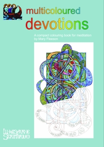 Multicoloured Devotions Content License