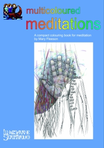 Multicoloured Meditations Content License