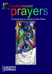 Multicoloured Prayers Content License